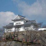 津山駅から津山城への行き方と、おすすめスポット