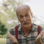 フィラデルフィア クリーミーチーズCMのおじいちゃん可愛すぎやろ。。