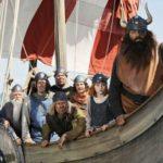 ヴァイキングたちの意外な暮らしぶりに迫る!
